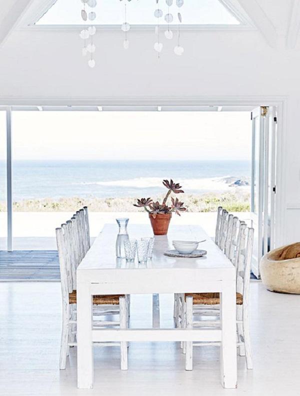 casa al mare in sudafrica