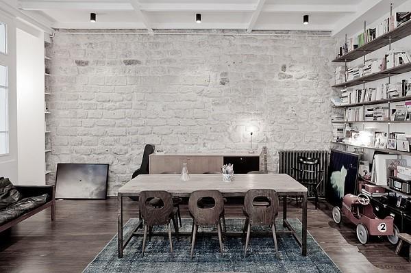 loft a parigi