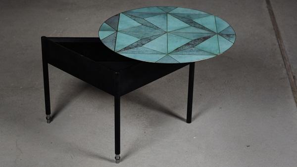 collezione Marqué - Alessandro Zambelli