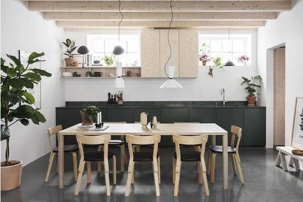... Comment · Categories: home tour , interni , interni scandinavi
