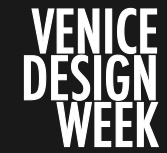 logo venice design week