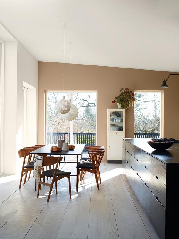 I colori 2017 nell 39 interior design interior break for Colori per la casa 2017