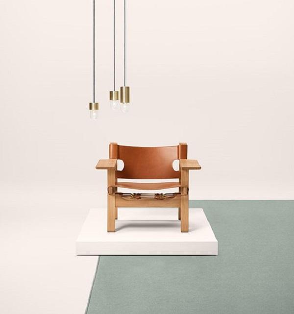 Spanish Chair