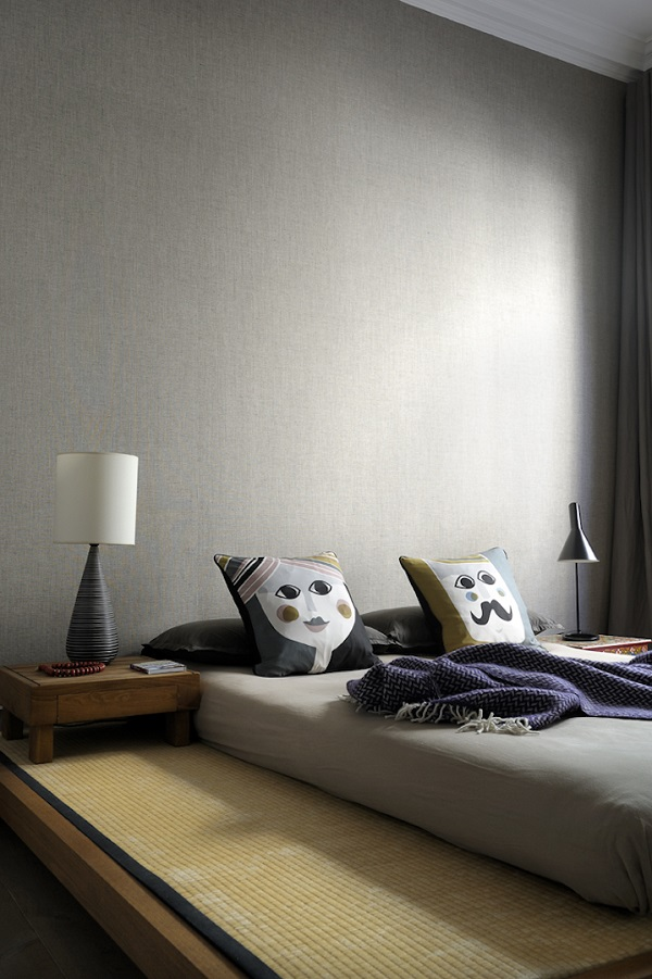 decorare con i cuscini