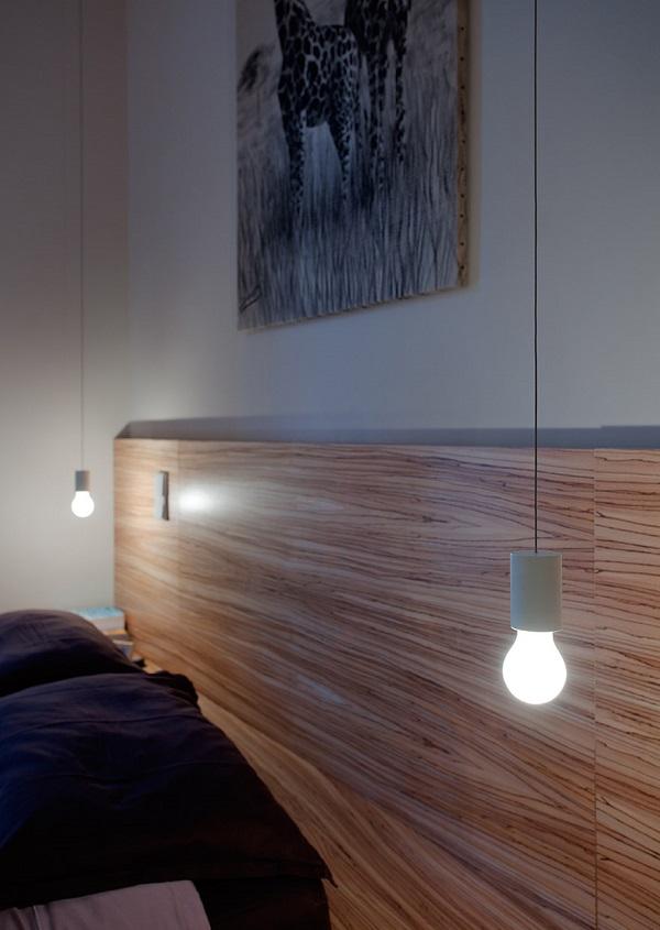 lampade camera da letto - davide groppi