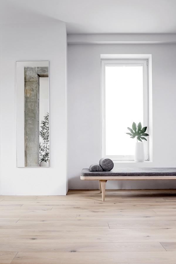 interior design Loft Kolasiński