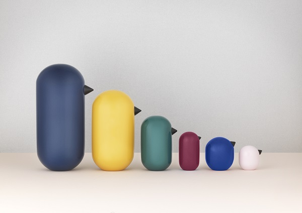 little bird - normann copenhagen