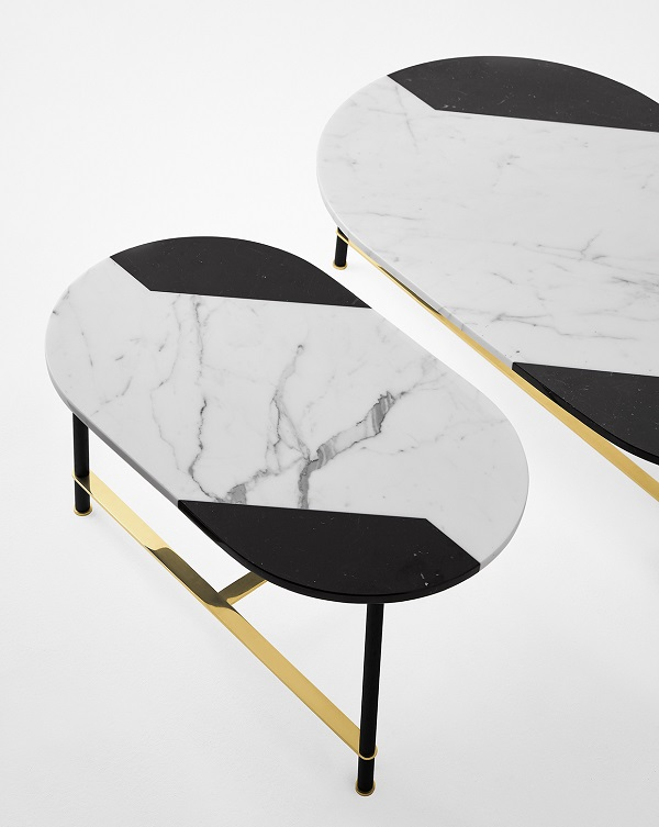 gallotti & radice - salone del mobile 2017