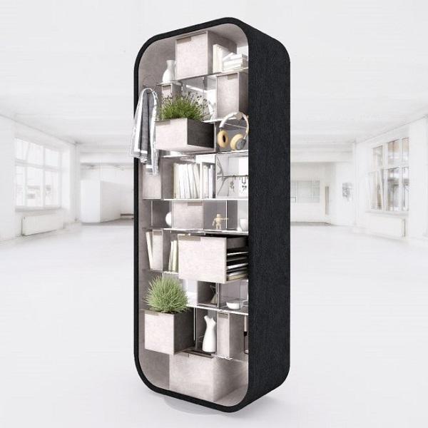mettitutto - stefano boeri - salone del mobile 2017
