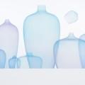 jellyfish vase - nendo
