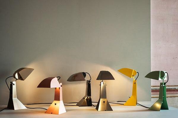 lampada E63 - Tacchini Edizioni