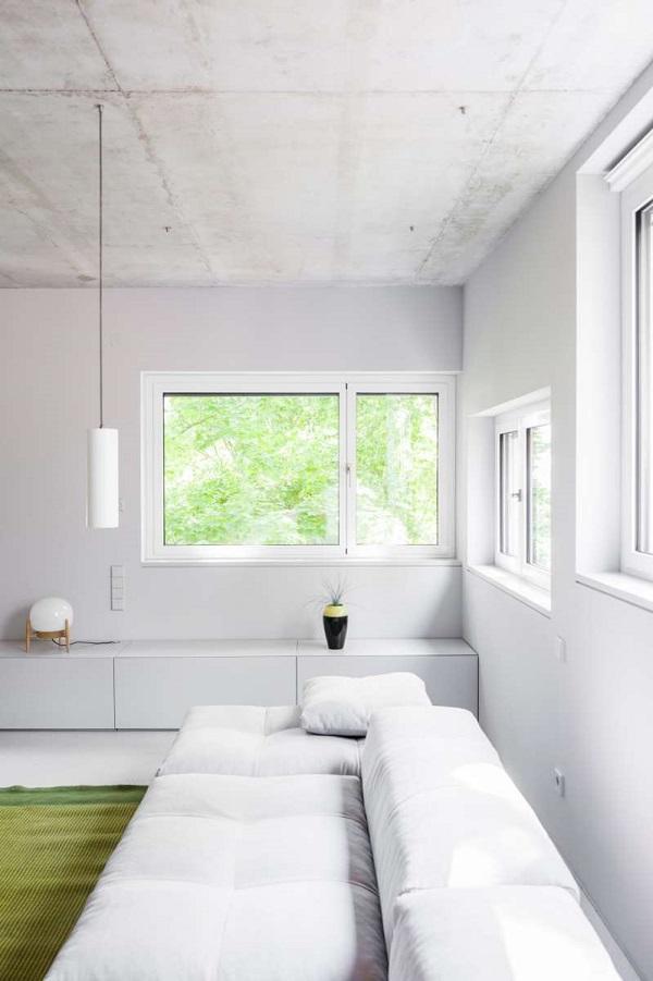 casa berlino, interior design by Loft Kolasinski