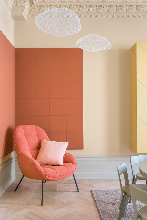 casa colorata - note design studio
