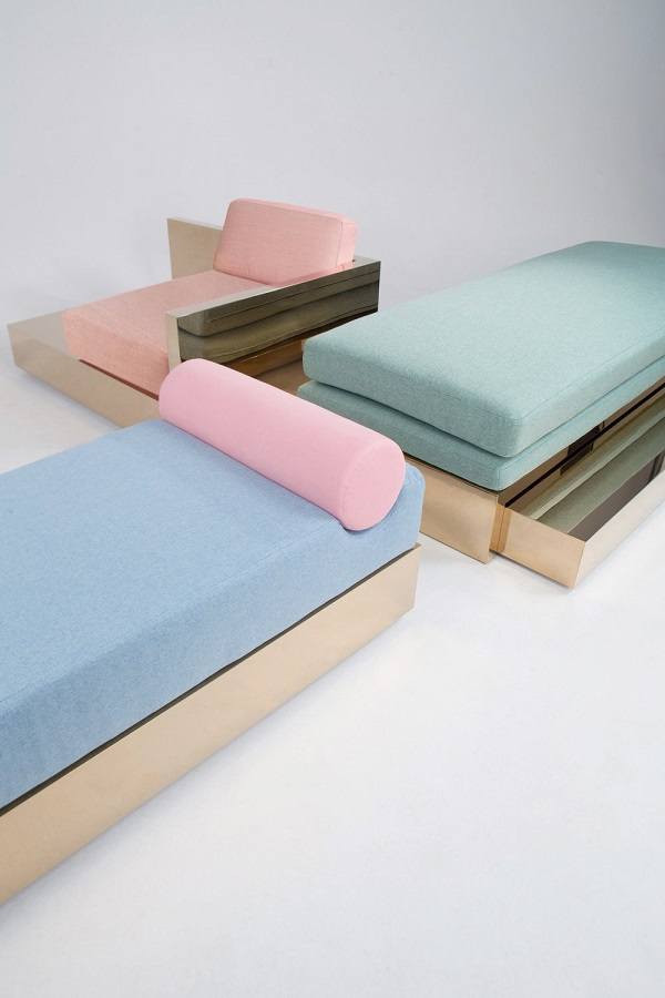 collezione mass series, design by lim+lu