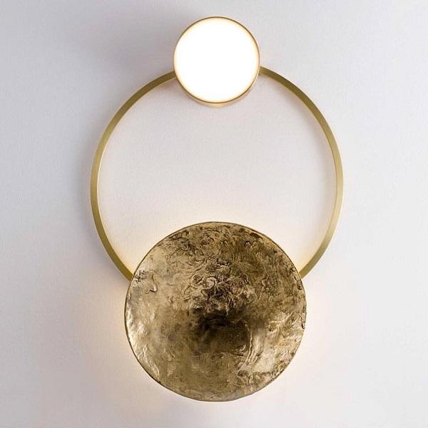 lampada gioielli di Giopato & Coombes