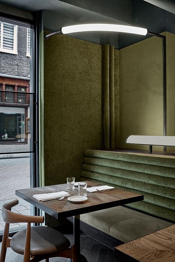 Wyers Bar & Restaurant - amsterdam