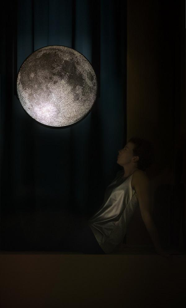 Mutaforma, La Luna Caduta