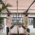 de beauvoir block, interior design by sella concept