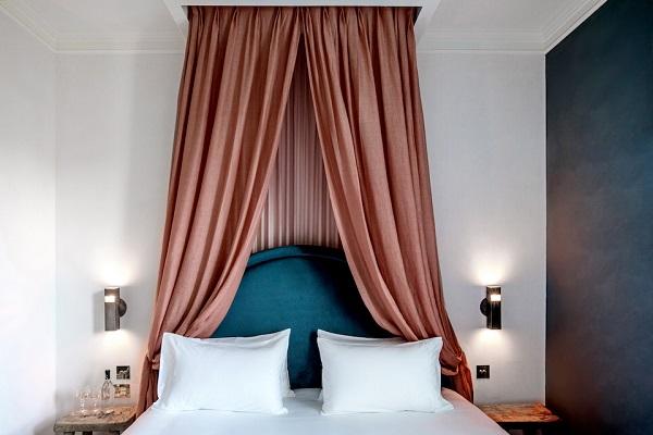 Hotel Grands Boulevards, Parigi