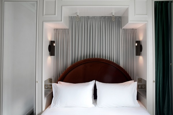 Hotel Grands Boulevards, Parigi