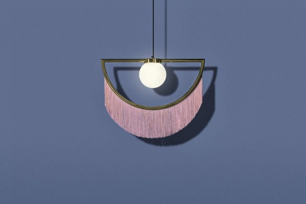 lampada WINK Masquespacio, houtique