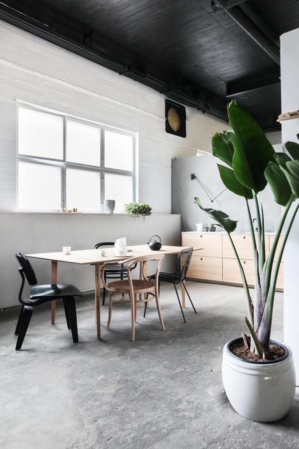 Ask og Eng - cucine bambù