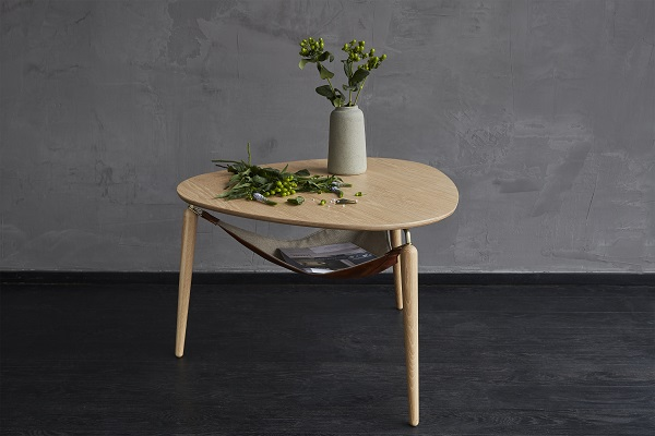 hang out coffee table, Vita Copenhagen