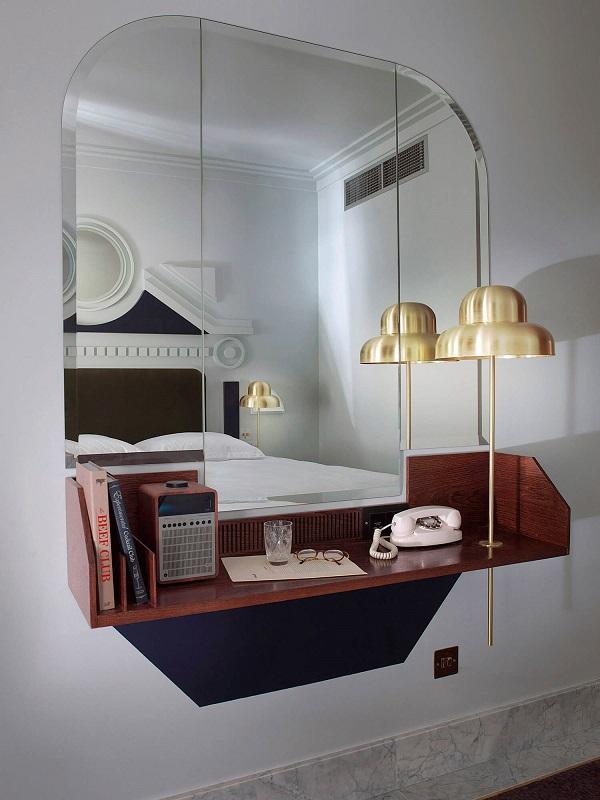 Hotel Henrietta - Dorothee Meilichzon
