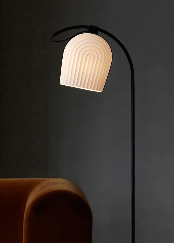 airc le nuove lampade di le klint interior break. Black Bedroom Furniture Sets. Home Design Ideas