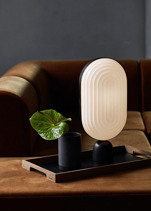 lampade ARC, le klint