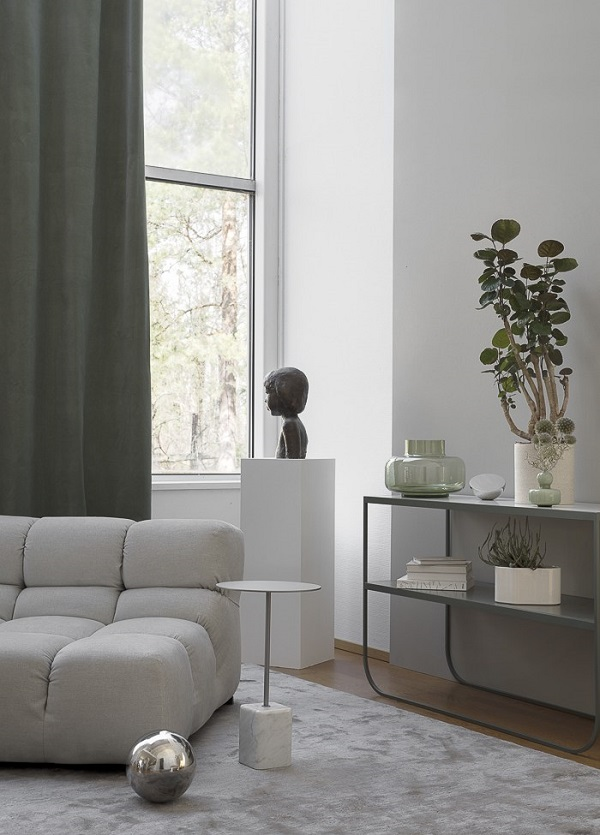 piedistalli interior design