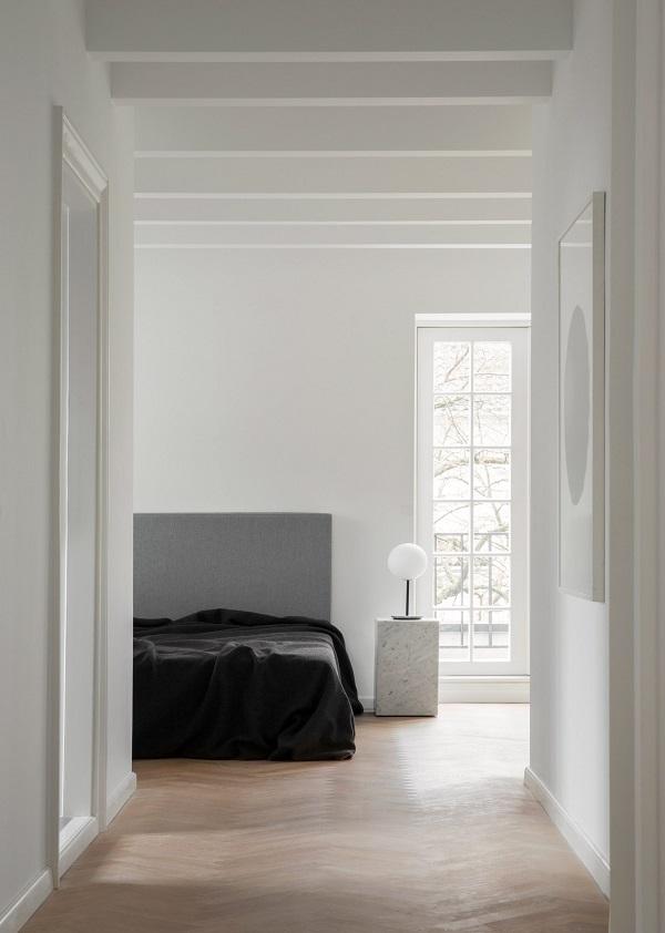 Ph house un nuovo progetto di norm architects interior - Case norvegesi interni ...