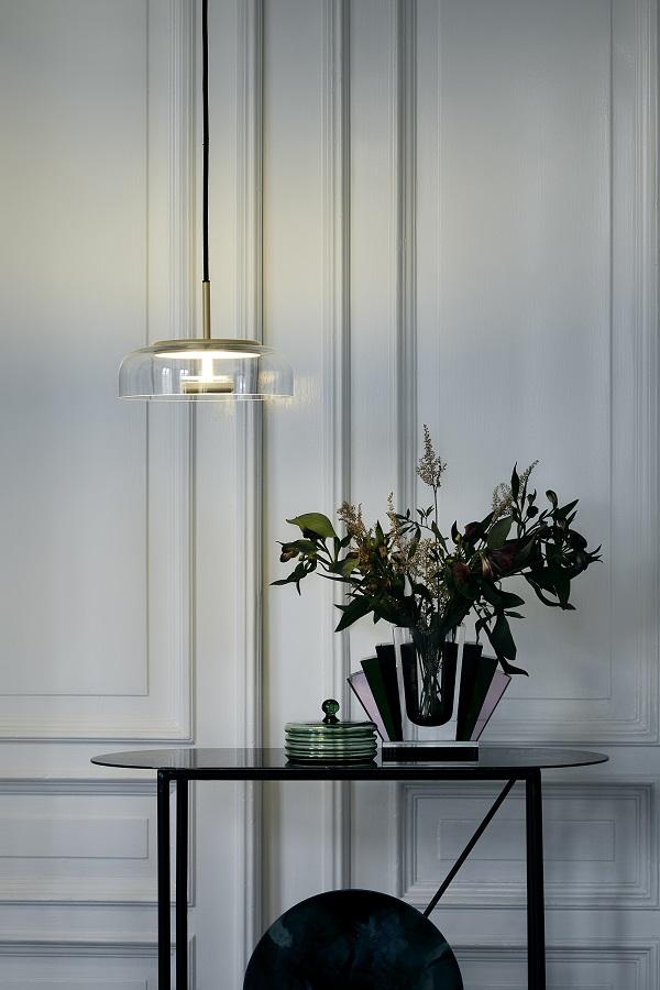 lampade brand danese Nuura, collezione Blossi