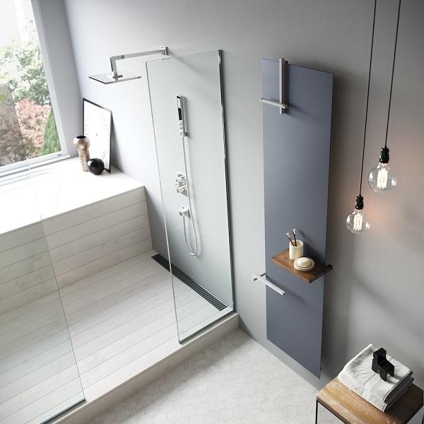 Lynea radiatori Cordivari Design