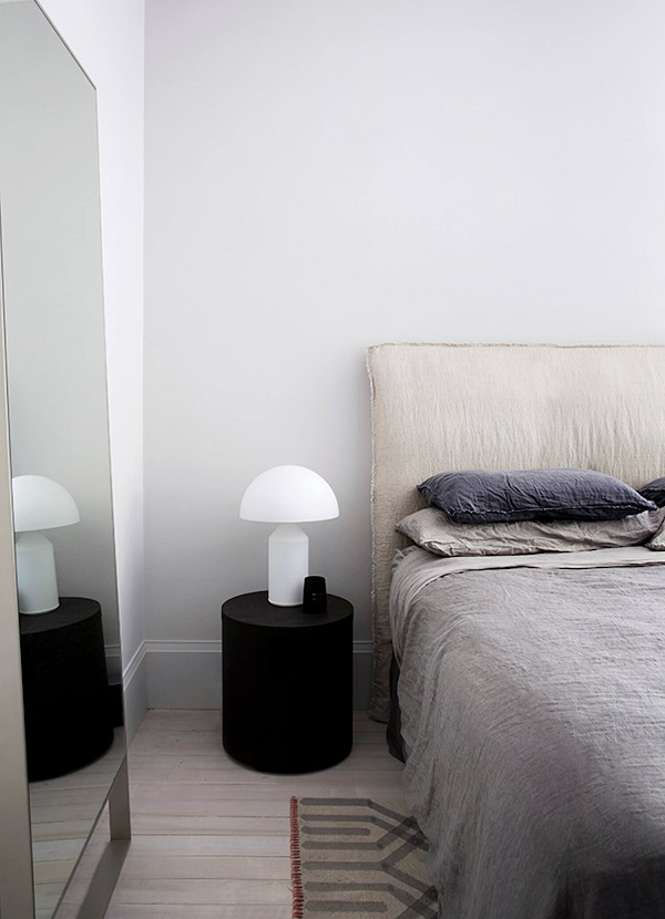 mayfair apartment SJB Interiors
