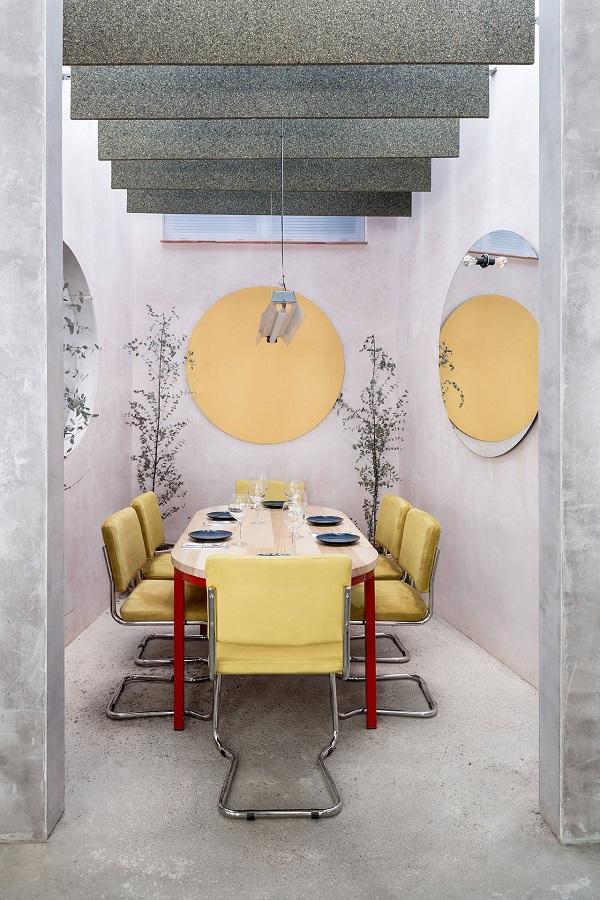 ristorante Casaplata Siviglia
