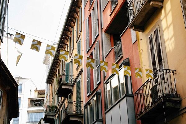 Milano design week 2018 5vie art design obsigen for Art design milano