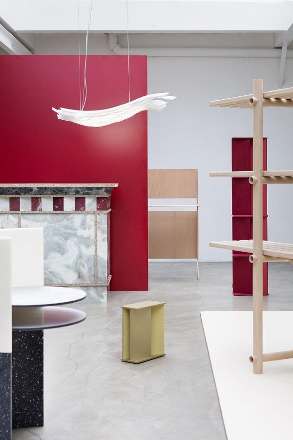 Ventura Centrale, Milano Design Week 2018