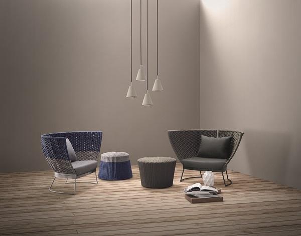 Hana Chair, Kenkoon