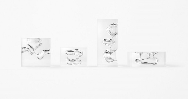 Nendo: forms of movement