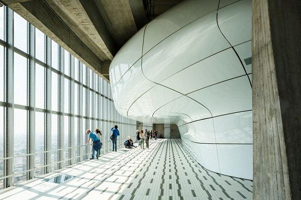 Grattacielo Pirelli, Open House Milano