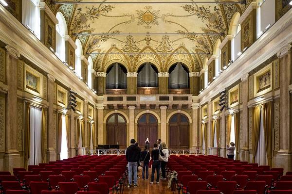 Istituto dei Ciechi, Open House Milano