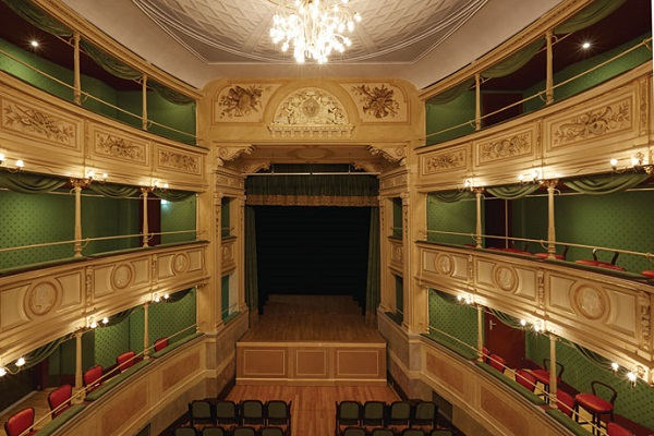 Teatro Gerolamo, Open House Milano