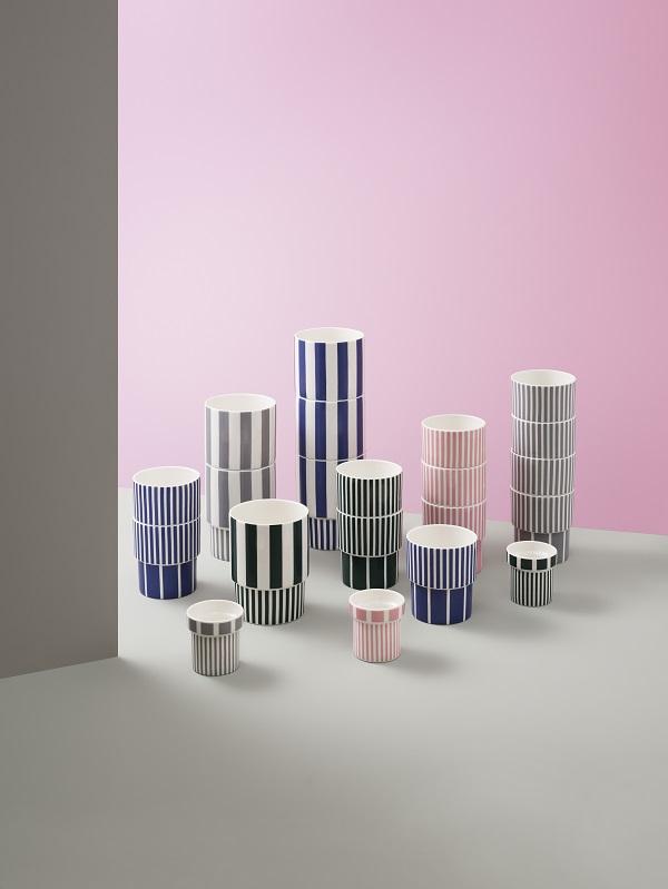 collezione Tivoli Normann Copenhagen