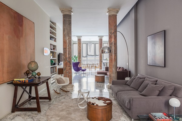 Casa Barrel 12, Open House Milano