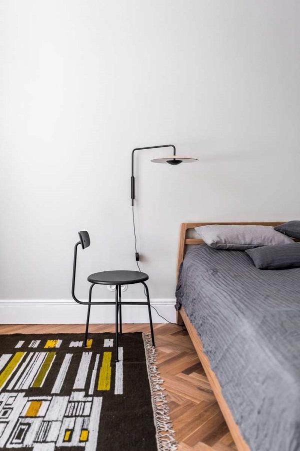 casa stile eclettico, interior design Loft Kolasinski, foto Karolina Bąk