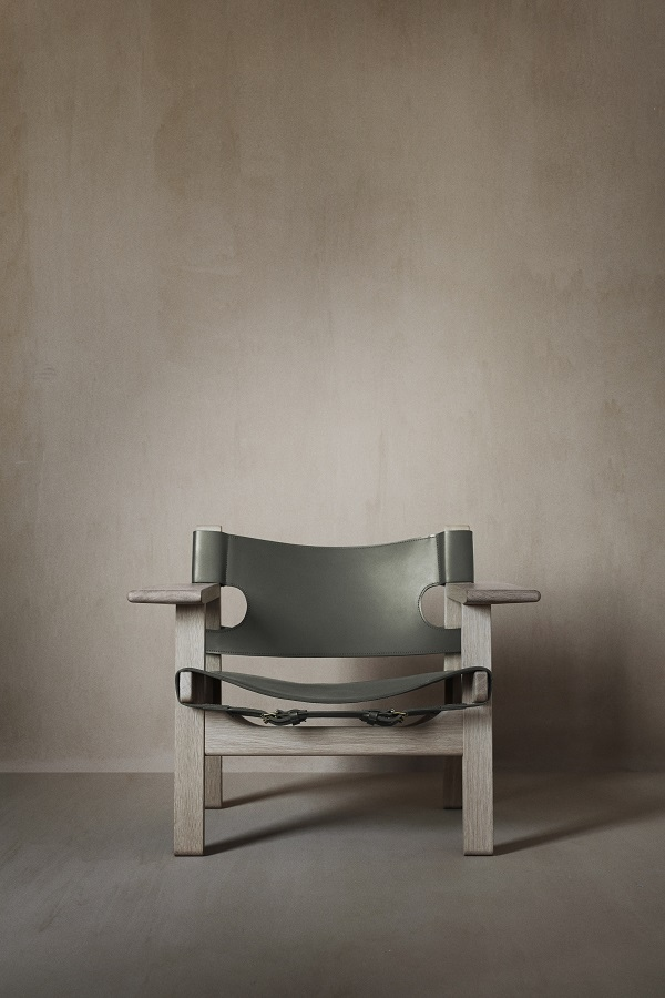 Spanish Chair, Fredericia