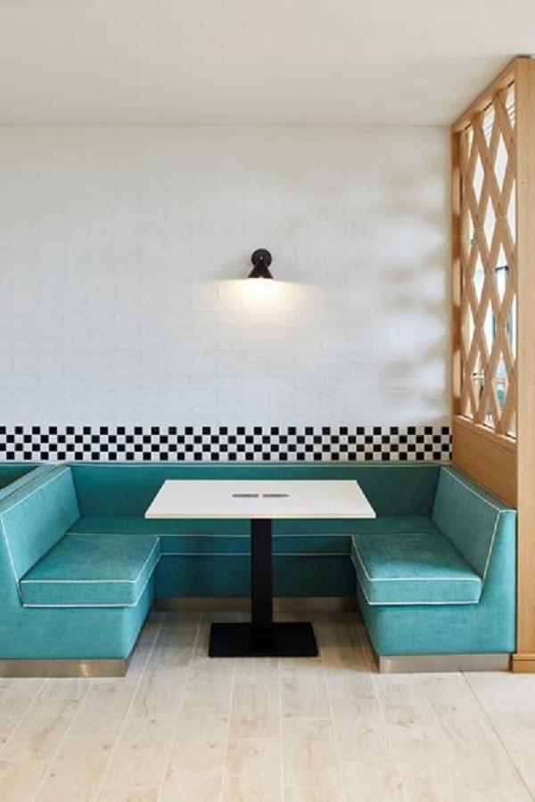 uffici l'Oréal Luxe, interior design by Maison Sarah Lavoine