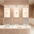 boutique Parah Verona, interior design FORO STUDIO