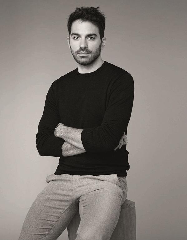 Maison&Objet settembre 2018, Rising Talent Awards, Carlo Massoud